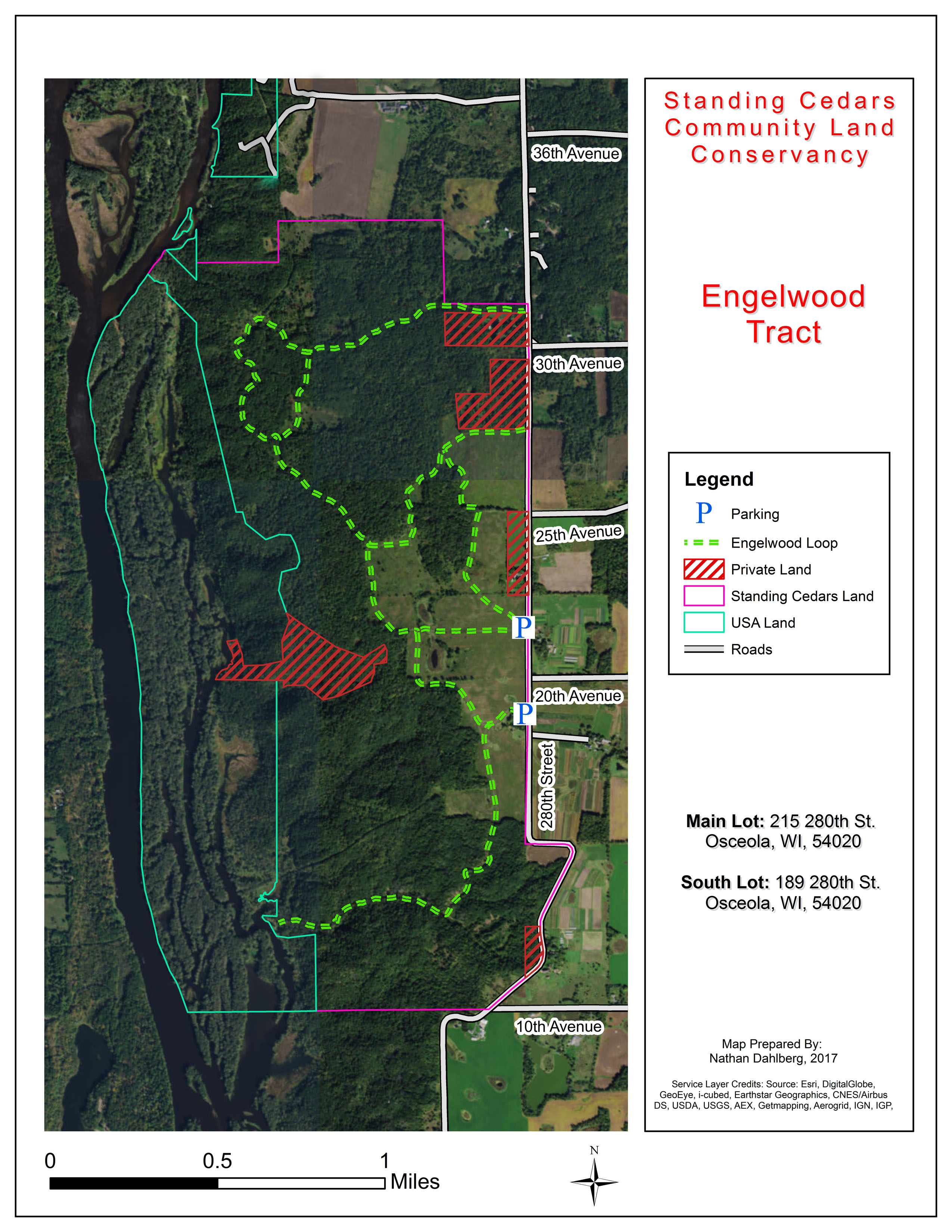 Public Hunting Land Wisconsin Map.Maps Of Areas Open To The Public Standing Cedars